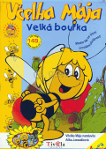 Maya the Bee: What a Thunderstorm