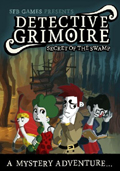 Detective Grimoire: Secret of the Swamp