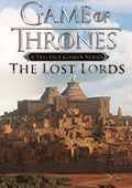 Game of Thrones: A Telltale Games Series – Episode Two: The Lost Lords