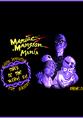 Maniac Mansion Mania - Episode 10: Tales of the Weird Ed