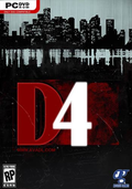 D4: Dark Dreams Don't Die: Season One