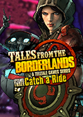Tales from the Borderlands: Episode Three - Catch a Ride