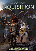 Dragon Age: Inquisition – Dragonslayer