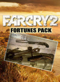 Far Cry 2: Fortunes Pack