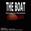 The Boat: Escape to Paradise - Second Edition