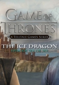 Game of Thrones: A Telltale Games Series – Episode Six: The Ice Dragon