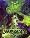 Curse of Naxxramas: A Hearthstone Adventure