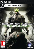 Tom Clancy's Splinter Cell: Blacklist: Homeland