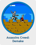 Assassins Creed: Demake