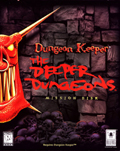 Dungeon Keeper: The Deeper Dungeons