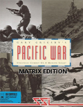 Pacific War: Matrix Edition
