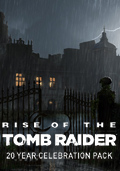 Rise of the Tomb Raider: Blood Ties and Lara's Nightmare