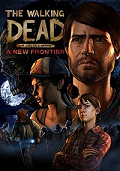 The Walking Dead: A New Frontier - Episode 1: Ties That Bind - Part I
