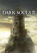 Dark Souls III - The Ringed City
