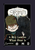 American McGee's Grimm: A Boy Learns What Fear Is