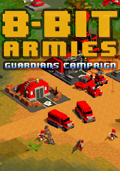 8-Bit Armies: Guardians Campaign