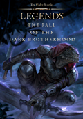 The Elder Scrolls: Legends - The Fall of the Dark Brotherhood