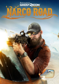 Tom Clancy's Ghost Recon: Wildlands – Narco Road