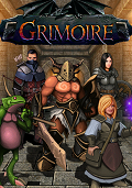 Grimoire : Heralds of the Winged Exemplar