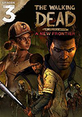 The Walking Dead: A New Frontier - Episode 3: Above the Law
