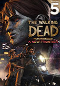 The Walking Dead: A New Frontier - Episode 5: From the Gallows