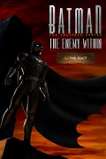 Batman: The Enemy Within - Episode 2: The Pact