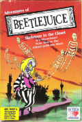 Adventures of Beetlejuice: Skeletons in the Closet