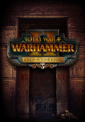 Total War: Warhammer II – Rise of the Tomb Kings