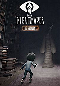 Little Nightmares: The Residence