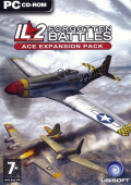 IL-2 Sturmovik Forgotten Battles: Aces Expansion Pack