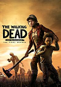 The Walking Dead: The Final Season - Episode 1: Done Running