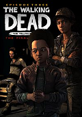 The Walking Dead: The Final Season - Episode 3: Broken Toys