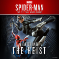 Spider-Man: The Heist