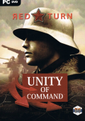 Unity of Command: Red Turn