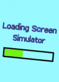 Loading Screen Simulator