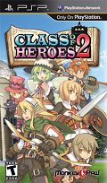 Class of Heroes 2