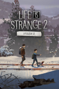 Life is Strange 2 – Episode 2: Rules