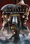 Assassin's Creed Odyssey - Legacy of the First Blade: Hunted