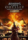 Assassin's Creed Odyssey - Legacy of the First Blade: Shadow Heritage