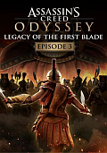 Assassin's Creed Odyssey - Legacy of the First Blade: Bloodline