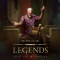 The Elder Scrolls: Legends - Isle of Madness