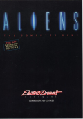 Aliens: The Computer Game