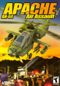 AH-64 Apache Air Assault