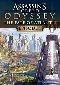 Assassin's Creed Odyssey - The Fate of Atlantis: Fields of Elysium