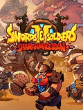 Swords and Soldiers II