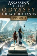 Assassin's Creed Odyssey - The Fate of Atlantis: Judgment of Atlantis