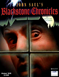 John Saul's Blackstone Chronicles: An Adventure in Terror