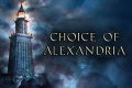 Choice of Alexandria