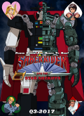 Saber Rider and the Star Sheriffs: The Video Game