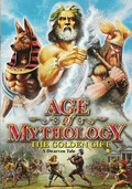 Age of Mythology: The Golden Gift
